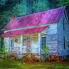 Remembering Old Times by Debra and Dave Vanderlaan