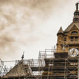 Remodeling The Past by Steven Milner
