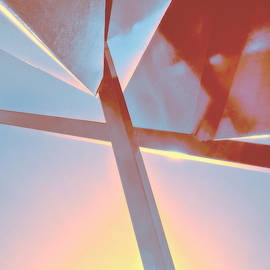 RESURRECTION EVENTIDE Rise of Abstraction by William Dey
