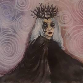 Return to the Unseelie by Jennie Hallbrown