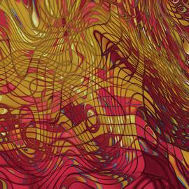 Rhythm Of Color by Jack Zulli