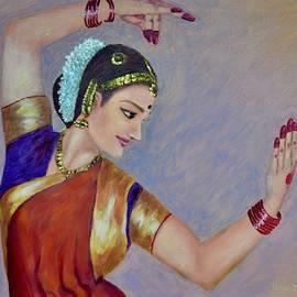 Uma Krishnamoorthy - Rhythm series 1