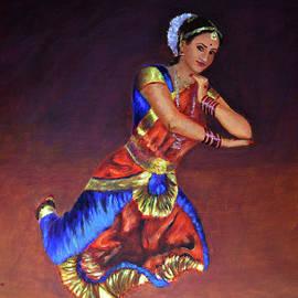 Uma Krishnamoorthy - Rhythm Series 6