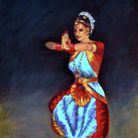 Uma Krishnamoorthy - Rhythm Series 7