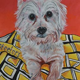 Riley by Patti Schermerhorn