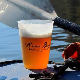 River Dog Brewing Co. - Kayaking the Savannah River by Matt Richardson