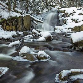 Chris Whiton - Roaring Brook Winter