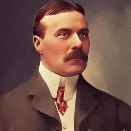 John Springfield - Robert W. Chambers, Literary Legend