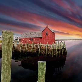 Rockport by Rick Yenofsky