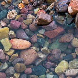 Rocks  by Vincent Bonafede