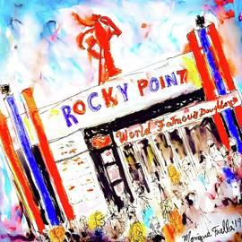Rocky Point Chowder House by Monique Faella