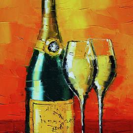 Celebration by Mona Edulesco