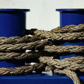 Rope by S Katz