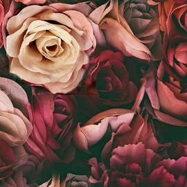 Rouge Rose by Jessica Jenney