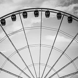 Round And Round by Matthew Blum