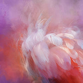 Ruffled Feathers by Terry Davis