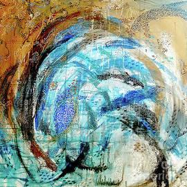 Runoff by Cheryle Gannaway