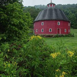 Rural Ohio  by Matt Shiffler