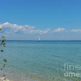 Sail Away by Jennifer White
