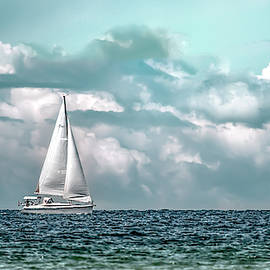 Sailing by Onyonet  Photo Studios