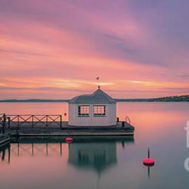 Saltsjobaden - Sweden by Henk Meijer Photography
