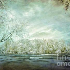 Saluda River-4 by Charles Hite