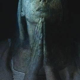 Sarah In Stone by Kasey Jones