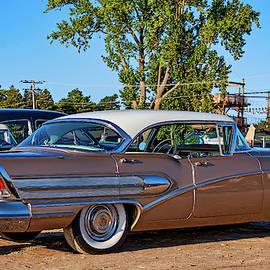 Steve Harrington - Sauble Sunset Cruisers - Buick Special