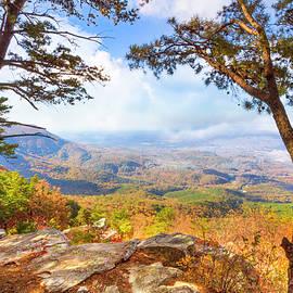 Scenic View by Debra and Dave Vanderlaan