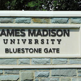 School Dayz Series - Welcome to James Madison University by Arlane Crump