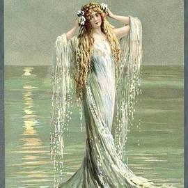 Sea Goddess by Beth Williams