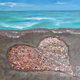 Sea Heart by Inessa Williams