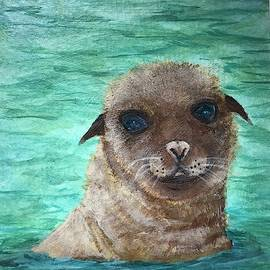 Seal Sweetie by Deborah Naves