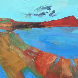 Marc Kundmann - Seaside Abstraction