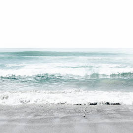 Seaside Dream- Beach Art By Linda Woods by Linda Woods