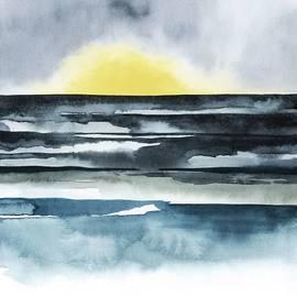 Grace Popp - Seaside Mist II