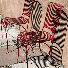 Seats in the Sun by Diana Rajala