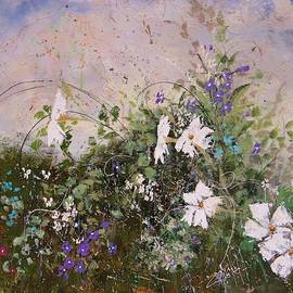 Laura Lee Zanghetti - Secret Garden
