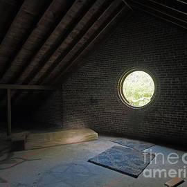 Secret Room by Steve Gass