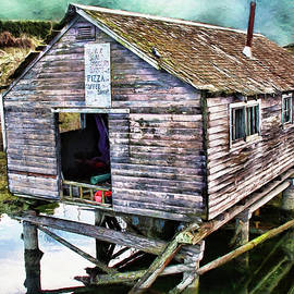 Seen Better Days by Peggy Collins
