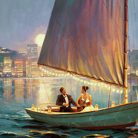 Serenade by Steve Henderson