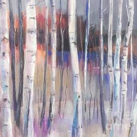 Serenity by Lorraine Danzo
