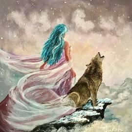 She Wolf by Alana Judah