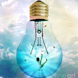 Shine Bright by Marissa Maheras