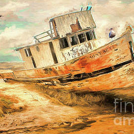 Shipwrecked by Tina LeCour