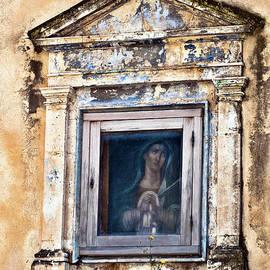 Sicilian Madonna Sound by Silva Wischeropp