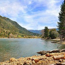 Silverwood Lake San Bernardino by Glenn McCarthy Art and Photography