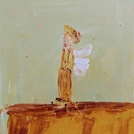 Simply Sweet Angel Boy by Jennifer Nease