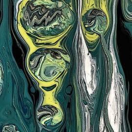 Slip Sliding by Diana Rajala