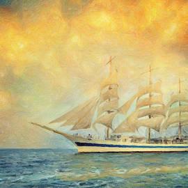 Smooth Sailing by Zapista Zapista
